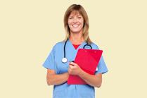 Alemán para enfermeras